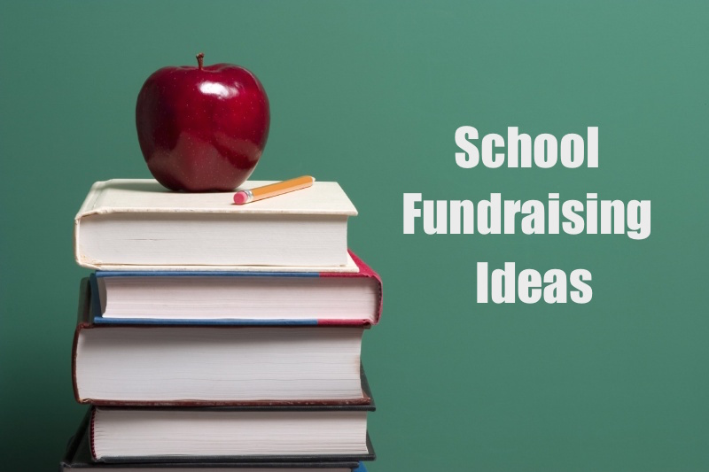 Creative School Fundraisers