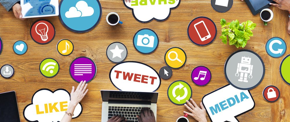 Five Easy Steps to Create a Social Media Strategy for 2018